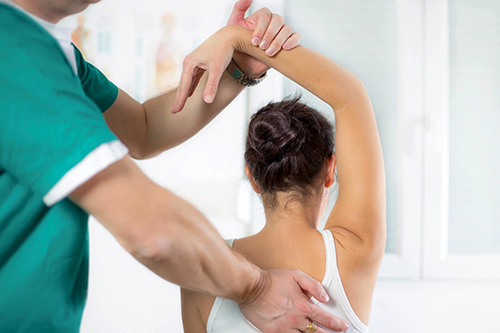 sport and injury physiotherapy